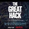 「グレートハック SNS史上最悪のスキャンダル」NETFLIX 教育と洗脳は手段は同じ。