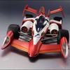 【サイバーフォーミュラ】ヴァリアブルアクション『ナイトセイバー005 メタリックVer.』1/24 完成品モデル【メガハウス】より2019年4月発売予定♪