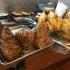 横浜市中区山下町の粽と干し豚肉