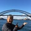 シドニーでeスクール説明会をしてきました。初めてのオーストラリア。