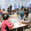 湯之奥金山シルバーアクセサリー教室