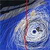 台風とか漱石の二百十日とか表現の自由とか