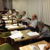 知研の八木哲郎会長が「知的生産の技術」を披露