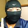 ミズノフェイスマスク【バラクラバ】ブレスサーモ