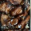 北海道グルメ:帯広ぶた丼