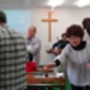 グッドサマリタンチャーチ大阪チャペル
