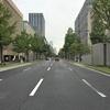 「御堂筋」はイチョウ並木がきれいな、大阪のメインストリートです!