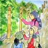 2度目の東海道五十三次歩き  目次4