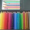 高級色鉛筆