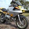 【新バイク】 R1100S 空冷ボクサースポーツ