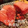 【ミスター焼肉】秋葉原