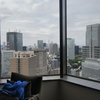 MIXXバー&ラウンジでランチビュッフェ@ANA InterContinental Tokyo