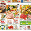 情報 料理提案 野菜を使った満足メニュー ヤオコー 8月30日号