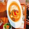 東別院でベジタリアンカレーが食べられるおすすめのカフェ【ウォークマット開始から141日目】