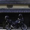 令和2年の初ツーリングは奈良県明日香村から。