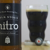 LEFT HAND BREWING 「MILK STOUT nitro」