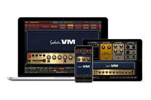 IK MULTIMEDIAがジョー・サトリアーニ共同開発によるAmpliTube Joe Satrianiをリリース