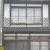 寺町と加茂川と商店街とサンロード(鳥取県米子市)