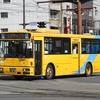 鹿児島市営バス 615号車