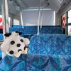タダで日比谷を周遊☆ 無料で乗車!日比谷を走るシャトルバスの乗りかた🚌