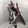 【No.7】MG アストレイ レッドフレーム改
