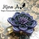 ペーパークイリング雑貨 Kino A