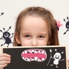 乳歯に穴が!子供に虫歯ができた。
