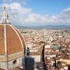 【イタリア】フィレンツェを拠点にピサ&シエナへ!フィレンツェ3泊旅行記