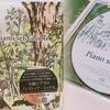 ジブリのピアノ音楽に乗ったラップCD「Piano set Ghibli」作業音楽にピッタリです。リピート再生中。
