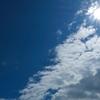 夏の終わりは、空が澄んでいる。X-Pro1 と港町を歩く【作例】