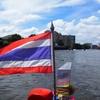 【バンコク】もしかしてボッタクリ!?王宮付近で誘われたボートツアーについて