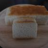 【レシピ】グルテンフリーの米粉パン~富澤商店のパン用米粉使用~