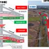 新潟県 国道7号線 大夫興野IC本線上り線の通行形態が変更