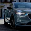 米国マツダがMAZDA6 2021年モデルの情報を更新、特別仕様車「CARBON EDITION」追加。