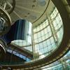 羽田空港ターミナル2を見てきたよ。