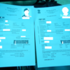 ネパール5日目①〜インドビザ申請 in カトマンズ(1回目)【韓国人は高額だよ】〜 世界一周306日目★前編
