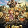 The Boxtrolls(ボックストロールズ)