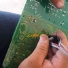 Xtool X100 Pad2でPeugeot 206 2012のピンコードを読む