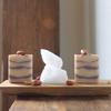 ピーナッツとバターの石鹸