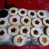 ☆今年最後のクッキーを焼きました