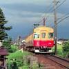 第586話 1992年富山地鉄:テレビカー参上(その3)