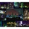 夏の川崎 〜 工場夜景撮影の旅 〜