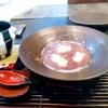 ぜんざいが食べたい!和カフェで十二国記とともに【富山:ことの葉】
