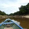 9日目:アマゾン先住民族コミュニティ・サンマルティンでの滞在 (4)