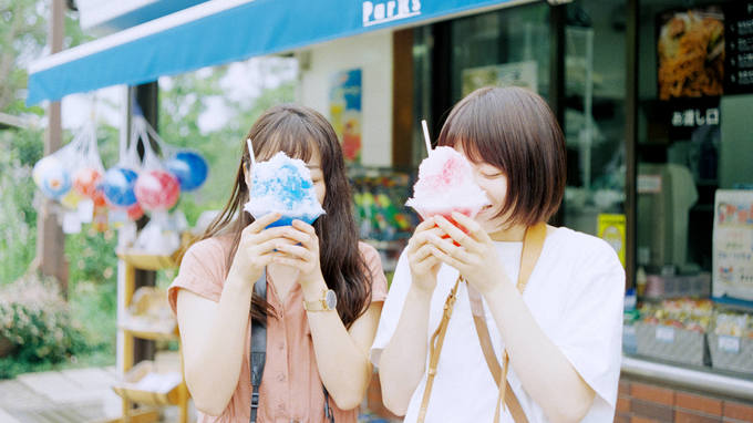 恋するフィルムカメラ ~海辺のフォトさんぽ in the summer time~