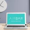 MacBook Airをタッチ操作可能にするAirBarがPRE-ORDER 購入方法について