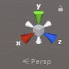 Unity備忘録3頁目「画面、オブジェクトの操作」