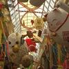 【イベント1】阿佐ヶ谷七夕祭り 8/3〜7(サイクリングコース23高円寺〜阿佐ヶ谷沿い)