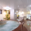 錦糸町でこの価格!4種類のお風呂・2つのサウナで疲れも吹っ飛ぶ。サウナ&カプセル ニューウイング!