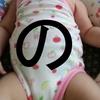 赤ちゃん便秘「の」の字マッサージ方法
